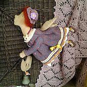 Куклы и игрушки ручной работы. Ярмарка Мастеров - ручная работа Ангел Мари скидка 20%. Handmade.