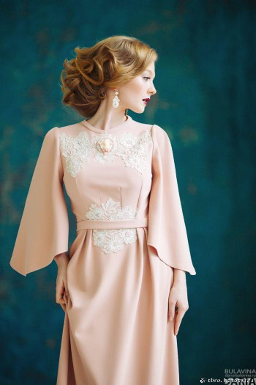 Эксклюзивные платья российских дизайнеров