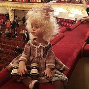 Куклы и игрушки ручной работы. Ярмарка Мастеров - ручная работа Кларк, возможна РАССРОЧКА.. Handmade.