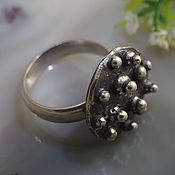 Украшения handmade. Livemaster - original item Copy of Ring Sterling Silver Jewelr. Handmade.