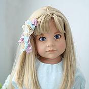Куклы и игрушки ручной работы. Ярмарка Мастеров - ручная работа Ханна. OOAK куклы Gotz. Handmade.