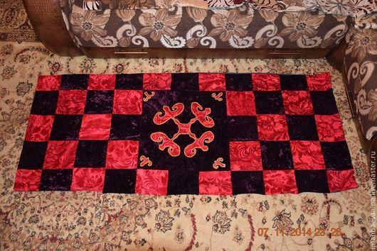 Текстиль, ковры ручной работы. Ярмарка Мастеров - ручная работа. Купить Корпе 2. Handmade. Корпе, ручная авторская работа