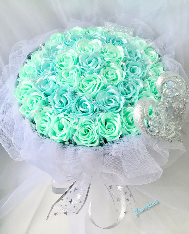 Букет из 37 роз, Цветы, Владимир,  Фото №1