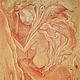 Картина Богиня - Дева