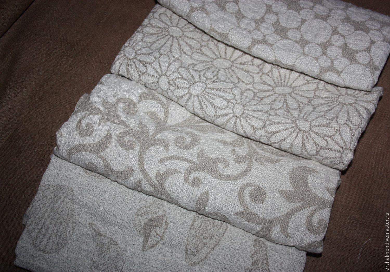 Как сделать вареный шелк (хлопок, лен) в домашних условиях 30