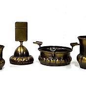 Винтаж handmade. Livemaster - original item Antique Table Set. Handmade.