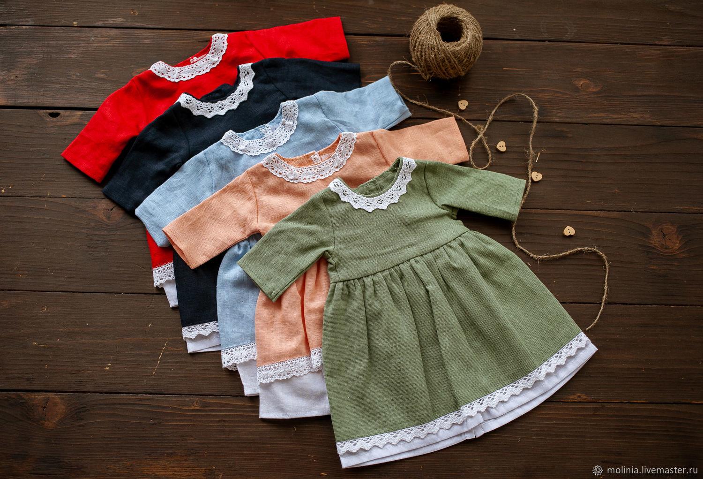 Dress for any baby Born Juan Antonio Luvabella doll, Clothes for dolls, Kaliningrad,  Фото №1
