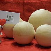 Куклы и игрушки ручной работы. Ярмарка Мастеров - ручная работа Музакальные шары неваляшки. Handmade.