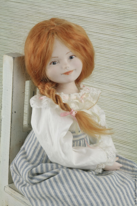 Little Sasha, Dolls, Moscow,  Фото №1