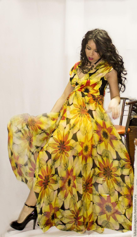 b531f48ade11 Платья ручной работы. Ярмарка Мастеров - ручная работа. Купить Платье