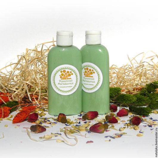 Натуральный бальзам-ополаскиватель для волос, кондиционер для волос, натуральный органический бальзам для волос,  органическая косметика, косметика ручной работы, косметика для волос, Санкт-Петербург