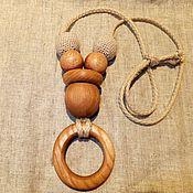 Куклы и игрушки handmade. Livemaster - original item Slingatron small. Handmade.