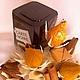 """Подарочные наборы ручной работы. Заказать Букет из конфет и кофе """"Аромат кофе"""", подарок на 23 февраля, 8 марта,. Светлана Смехова (Sweetbyket). Ярмарка Мастеров."""