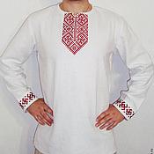 Русский стиль handmade. Livemaster - original item Russian suit