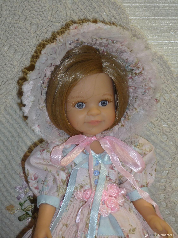 Комплект одежды для Паолы, Одежда для кукол, Москва,  Фото №1