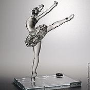 Для дома и интерьера ручной работы. Ярмарка Мастеров - ручная работа Балерина. Handmade.