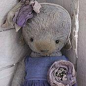Куклы и игрушки ручной работы. Ярмарка Мастеров - ручная работа Шафран. Мишки тедди. Handmade.