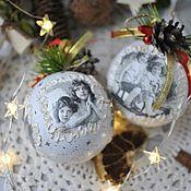 Сувениры и подарки handmade. Livemaster - original item Balloon-box
