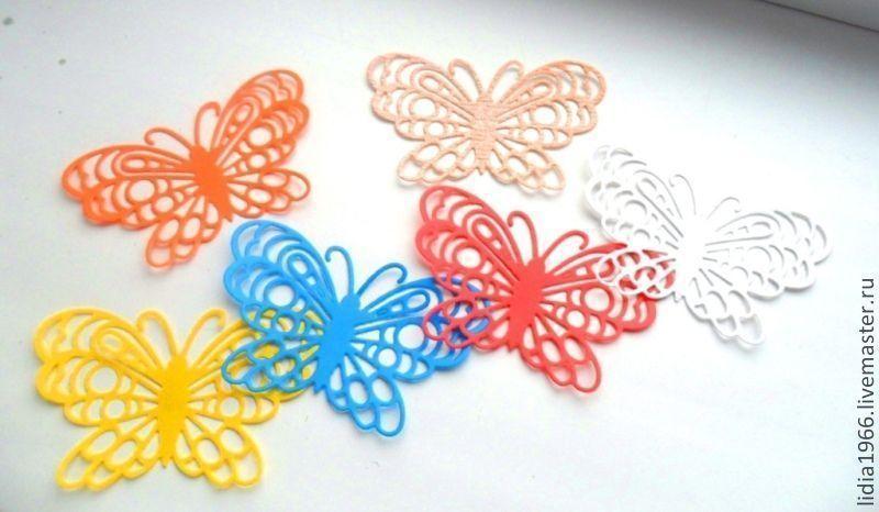 набор из 14 цветов  по 3 штуки каждой расцветки