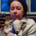 Алексеева Любовь Петровна (Bunyasha) - Ярмарка Мастеров - ручная работа, handmade