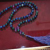 Фен-шуй и эзотерика handmade. Livemaster - original item rosary orthodox 60 grain brush.. Handmade.