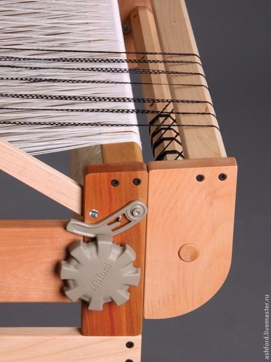 Другие виды рукоделия ручной работы. Ярмарка Мастеров - ручная работа. Купить Дополнительный навой для ремизного ткацкого станка. Handmade.
