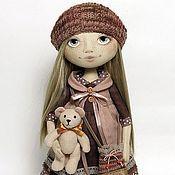 Куклы и игрушки ручной работы. Ярмарка Мастеров - ручная работа Яна. Handmade.