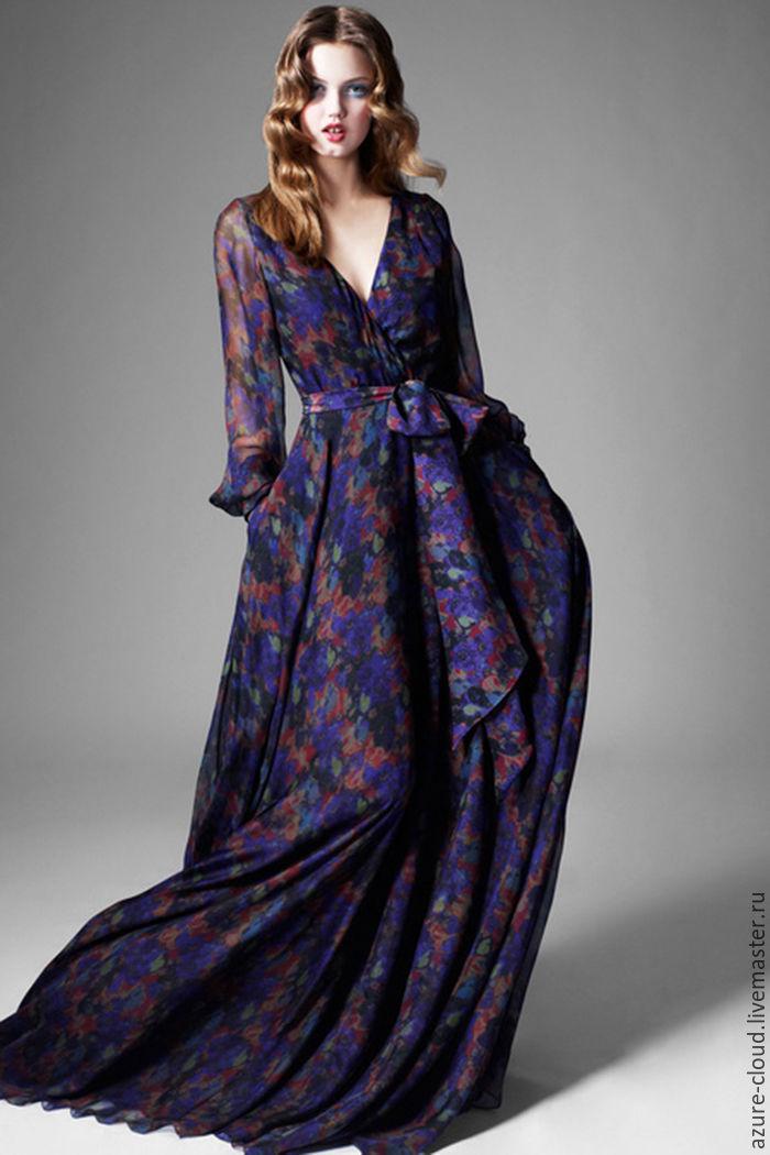 платье с кружевом dltg