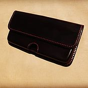 Сумки и аксессуары handmade. Livemaster - original item CASE: Case for smartphone. Handmade.