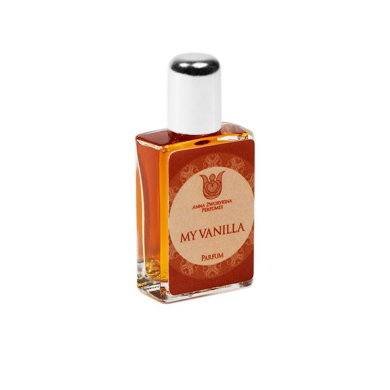 натуральные духи My Vanilla  -  бальзамически-древесный ориентальный аромат.  Он  совсем не о печенье и плюшках. Антикулинарная ваниль, ваниль о ветре дальних странствий. Ручная работа.