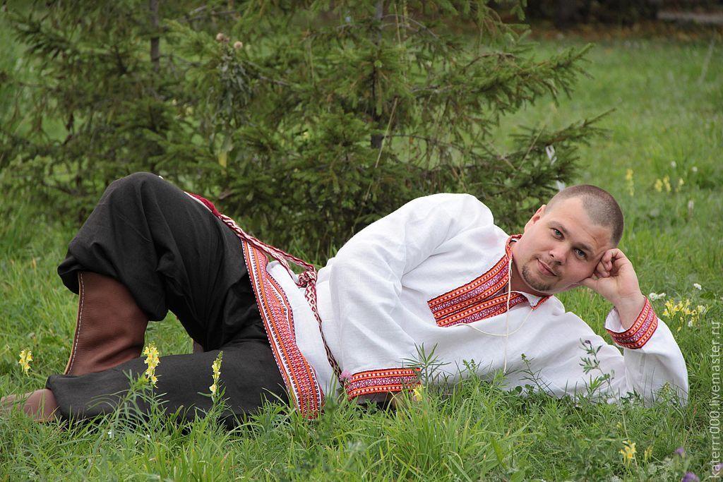 рады, если фото мужчин славянской внешности скажу, что