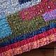"""Кофты и свитера ручной работы. Пуловер """"Прогулка на холм Монмартр"""". Мария Береговая. Ярмарка Мастеров. Пуловер женский"""