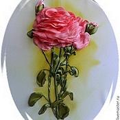 """Картины и панно ручной работы. Ярмарка Мастеров - ручная работа Картина """"Роза"""". Handmade."""