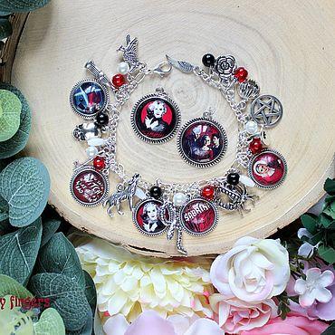 Decorations handmade. Livemaster - original item A set of