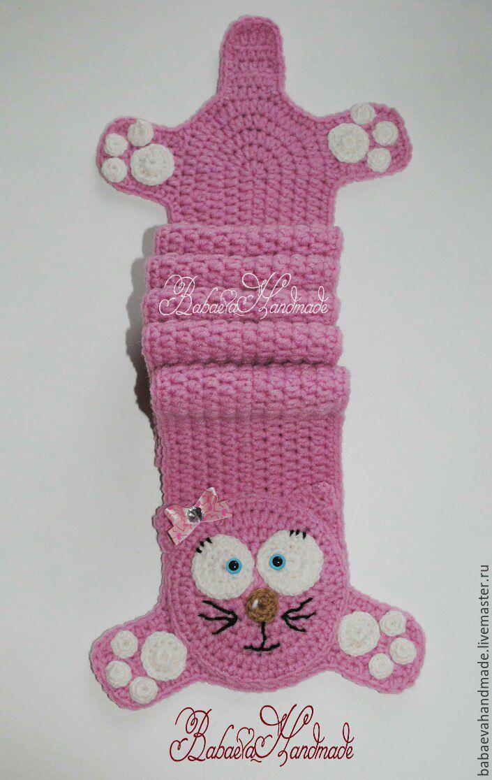 Розовая киска девочки фото 689-501
