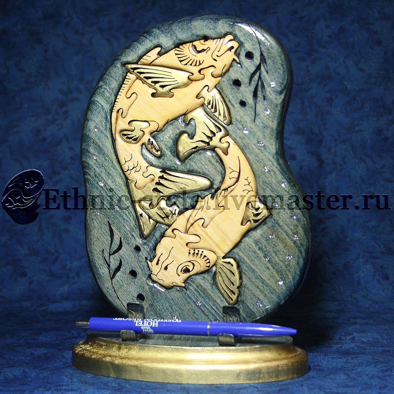 Подарки по знакам зодиак для рыб