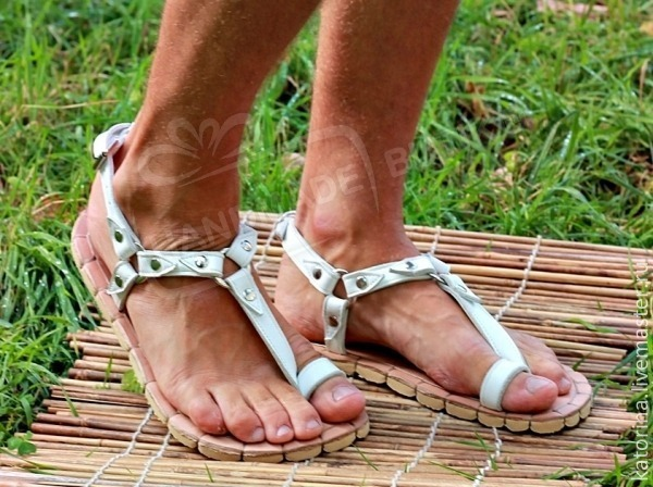 d852c493184 mens greek sandals white leather. Any sizes and colors custom made according  to your measurements ...