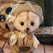 Куклы и игрушки ручной работы. Ярмарка Мастеров - ручная работа Мишка Тедди Ариша. Handmade.