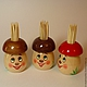 Mushroom toothpick. Kitchen sets. matrioska (mir-matrioshki). My Livemaster. Фото №4