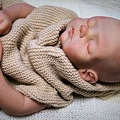 Куклы Reborn ручной работы. Ярмарка Мастеров - ручная работа Кукла реборн Оливия от Марины Рябушкиной. Handmade.