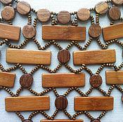 Украшения handmade. Livemaster - original item The beads
