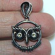 Материалы для творчества handmade. Livemaster - original item Round pendant