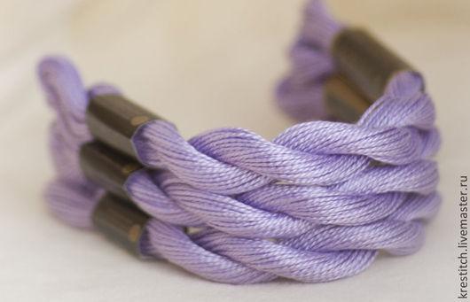 Вышивка ручной работы. Ярмарка Мастеров - ручная работа. Купить Anchor Pearl Cotton №5 в ассортименте. Handmade. Анкор, anchor
