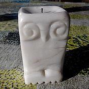 Винтаж handmade. Livemaster - original item Candle holder
