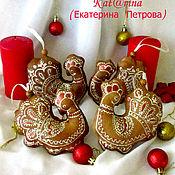 Подарки к праздникам handmade. Livemaster - original item A set of scented hangers