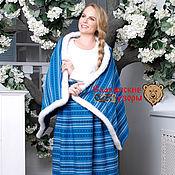 Skirts handmade. Livemaster - original item Skirt Russian style