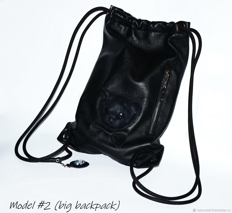 Backpack Bag, Backpacks, Moscow, Фото №1