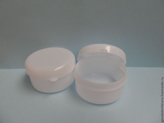 №1 для скраба, крема- 100 мл-20 руб  №2 20 мл-12 руб