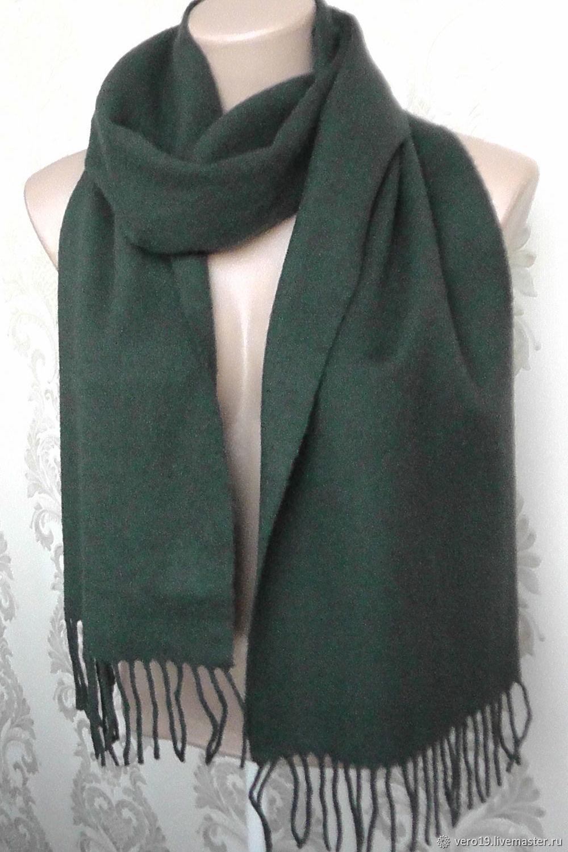 8e8700ae2393 Купить Винтаж  -30 · Винтажная одежда и аксессуары. Винтаж  -30%!Мягчайший  кашемировый шарф.