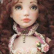 """Куклы и игрушки ручной работы. Ярмарка Мастеров - ручная работа Бонни """"Волшебный сад"""" продана. Handmade."""